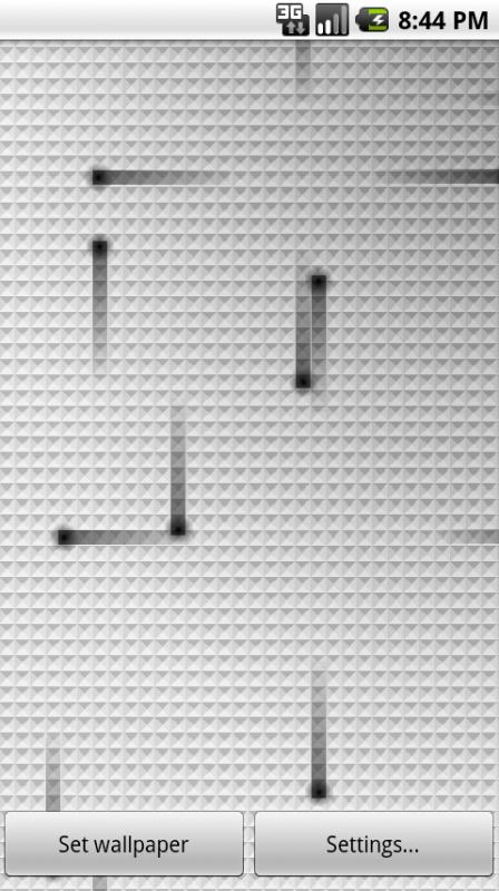 Nexus Revampe Pro Update - Black and white theme