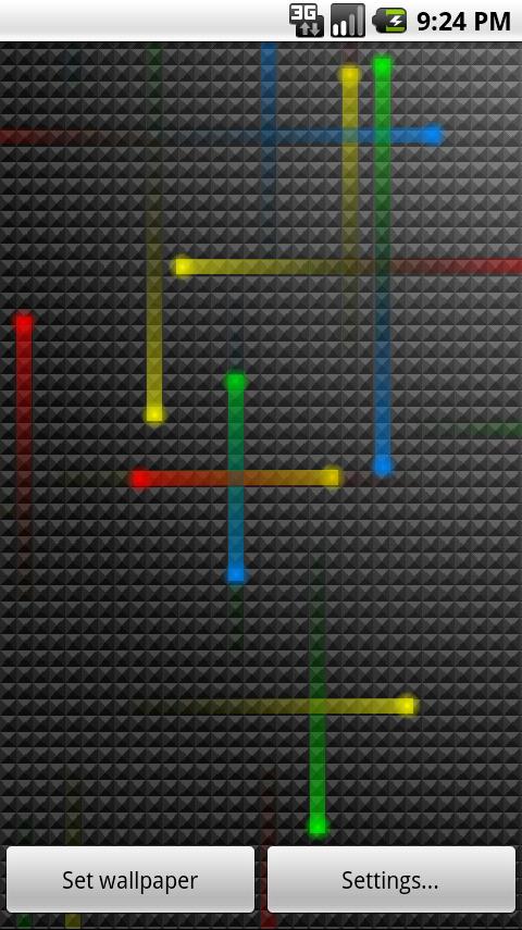 Nexus Revampe Pro Update Screenshot