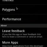 polygon livewallpaper 7