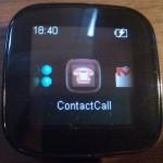 Contact Call Plugin