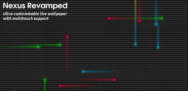 Nexus Revamped promo image