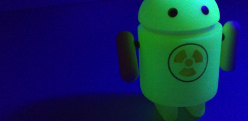 RadioActive Android